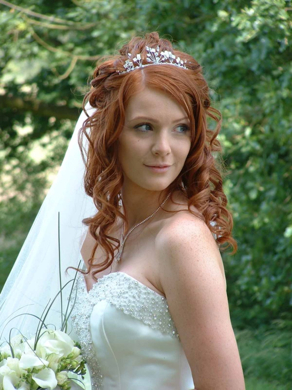 Long and Short Wedding Hairstyles131