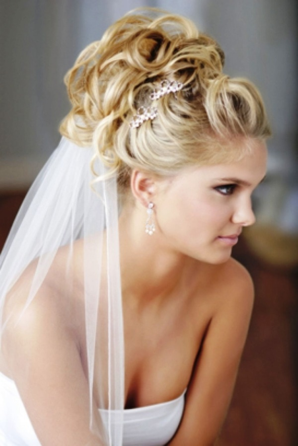 Long and Short Wedding Hairstyles161