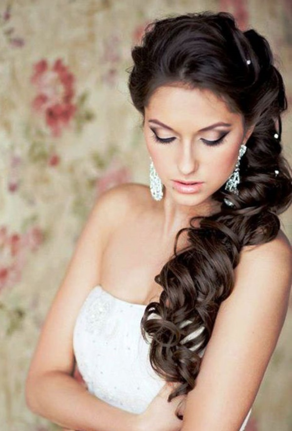 Long and Short Wedding Hairstyles181