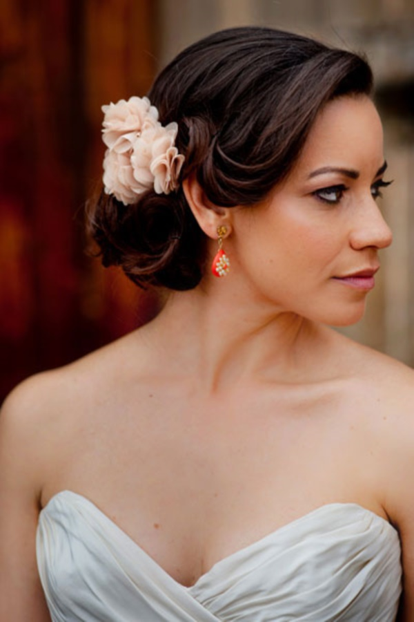 Long and Short Wedding Hairstyles221