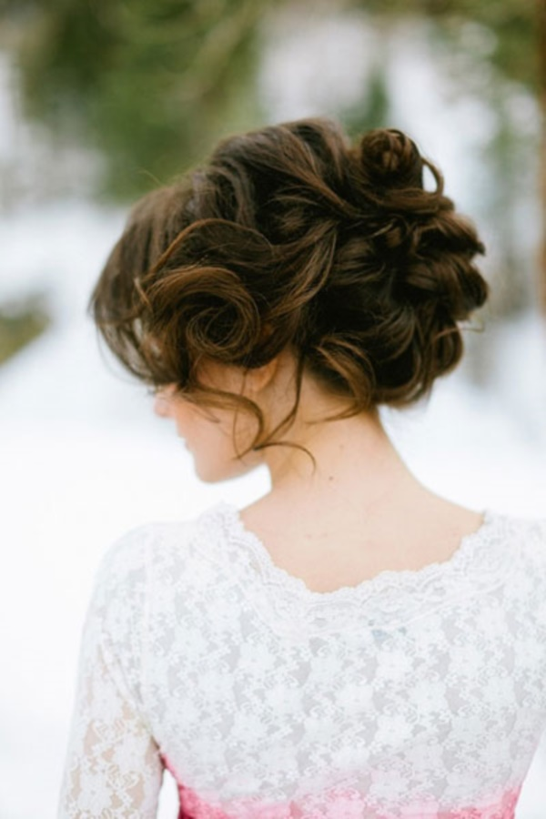 Long and Short Wedding Hairstyles241