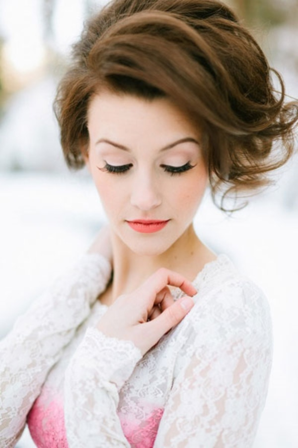 Long and Short Wedding Hairstyles251