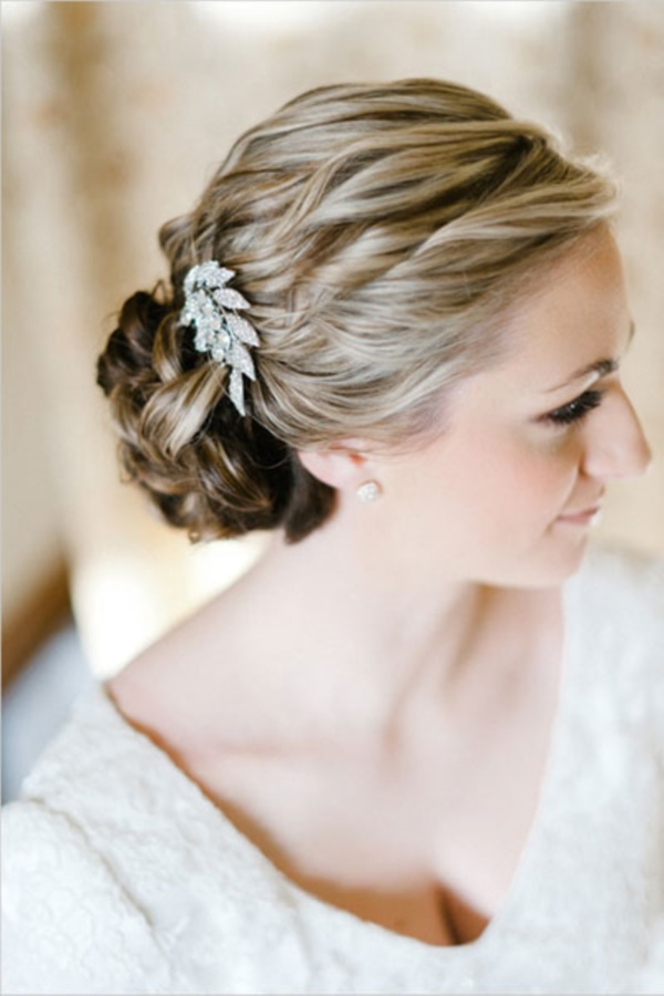 Long and Short Wedding Hairstyles271