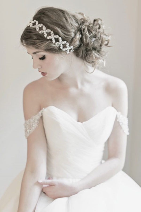 Long and Short Wedding Hairstyles281