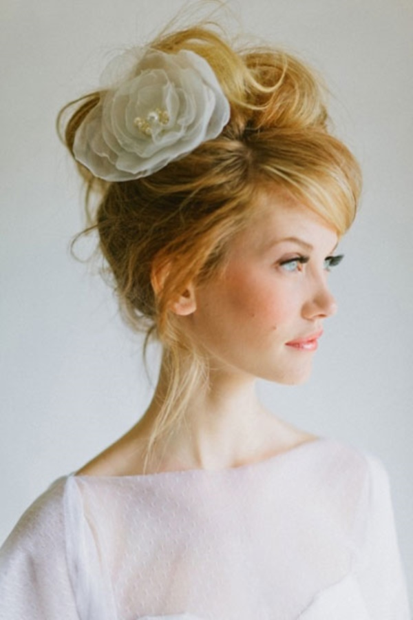 Long and Short Wedding Hairstyles321