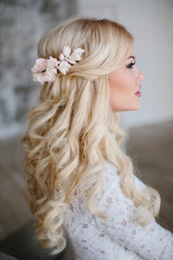 Long and Short Wedding Hairstyles391