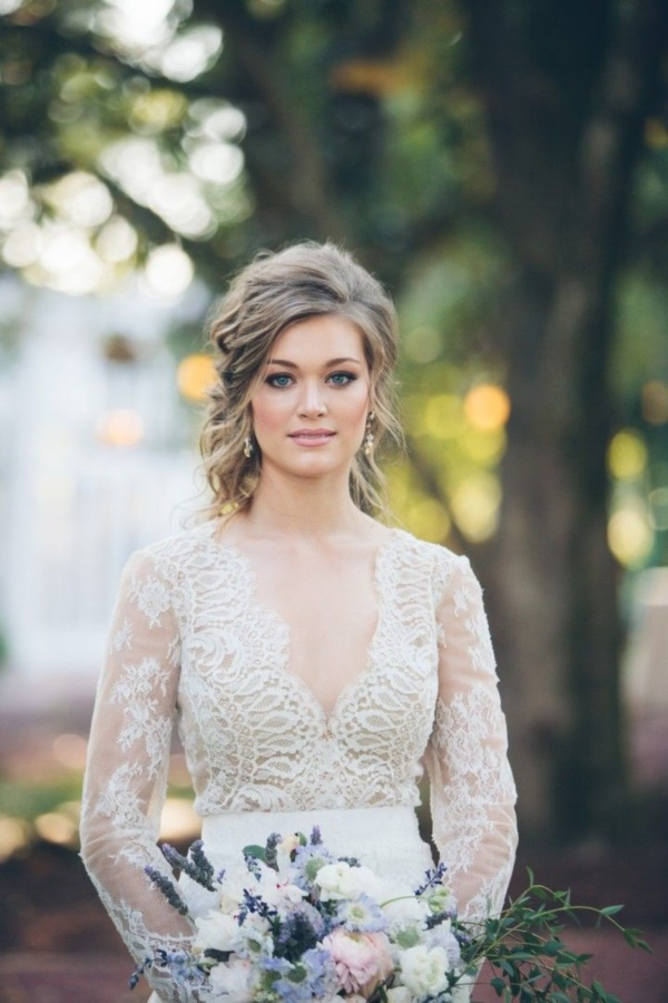 Long and Short Wedding Hairstyles471