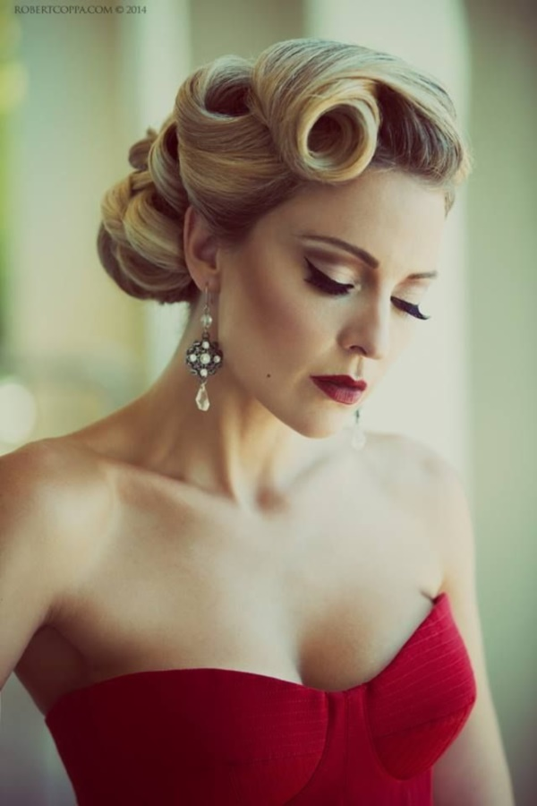 Long and Short Wedding Hairstyles491