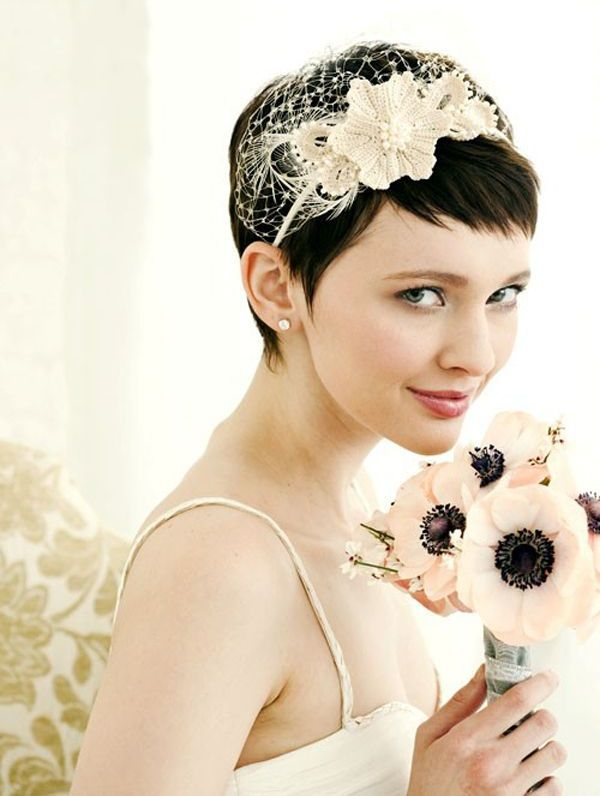 Long and Short Weddings Hairstyles50