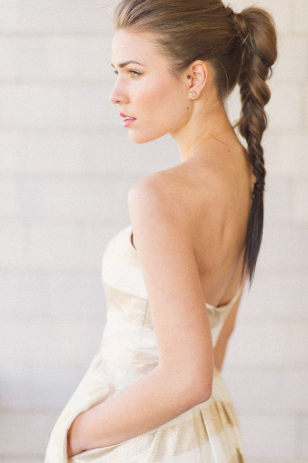 Long and Short Weddings Hairstyles56