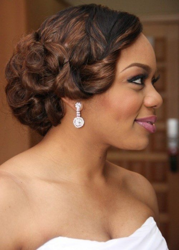 Long and Short Weddings Hairstyles61