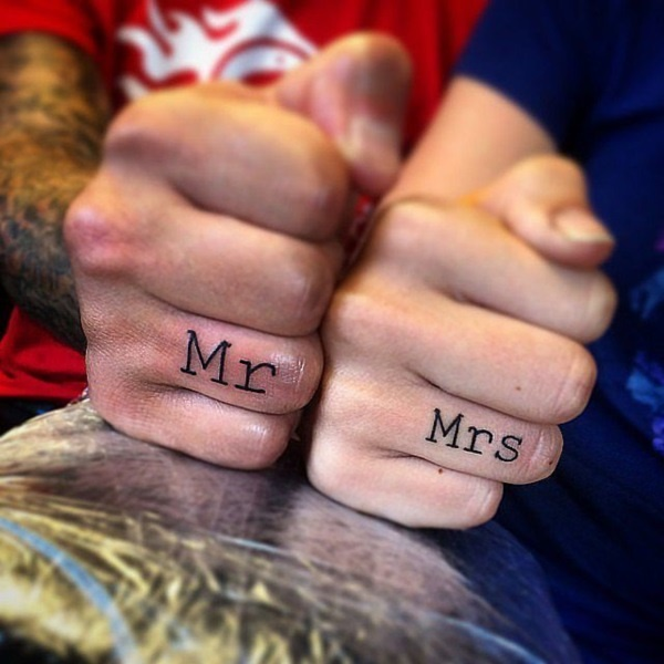 Matching Couple Tattoo Ideas0091