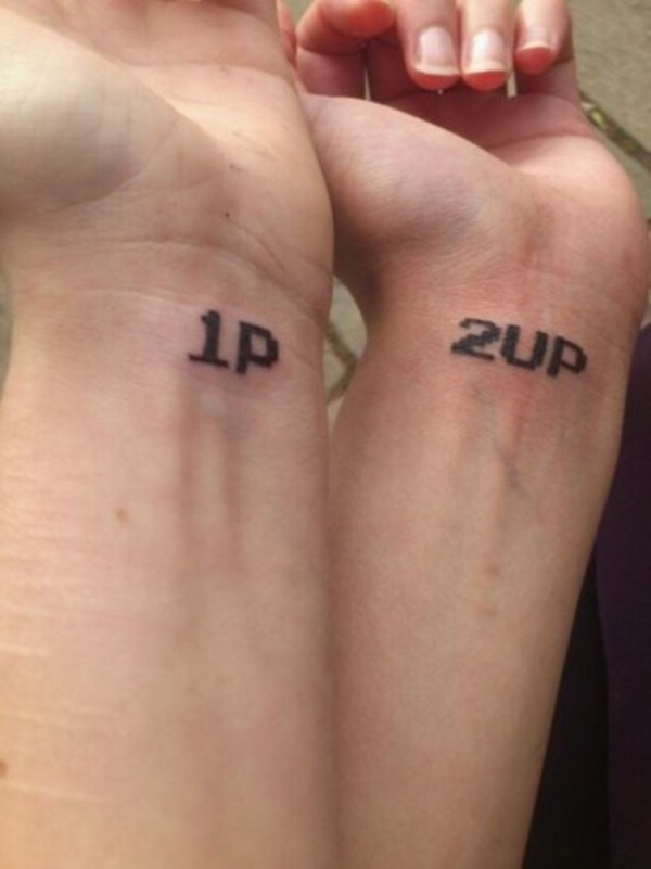 Matching Couple Tattoo Ideas0101