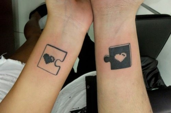 Matching Couple Tattoo Ideas0191