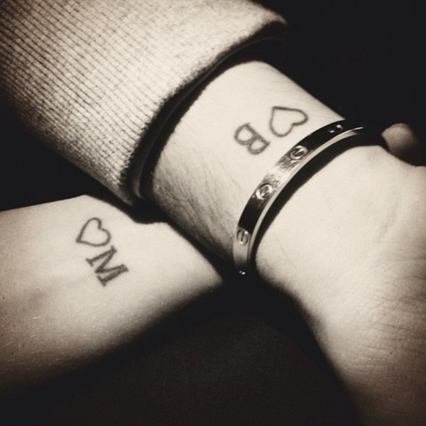 Matching Couple Tattoo Ideas0561