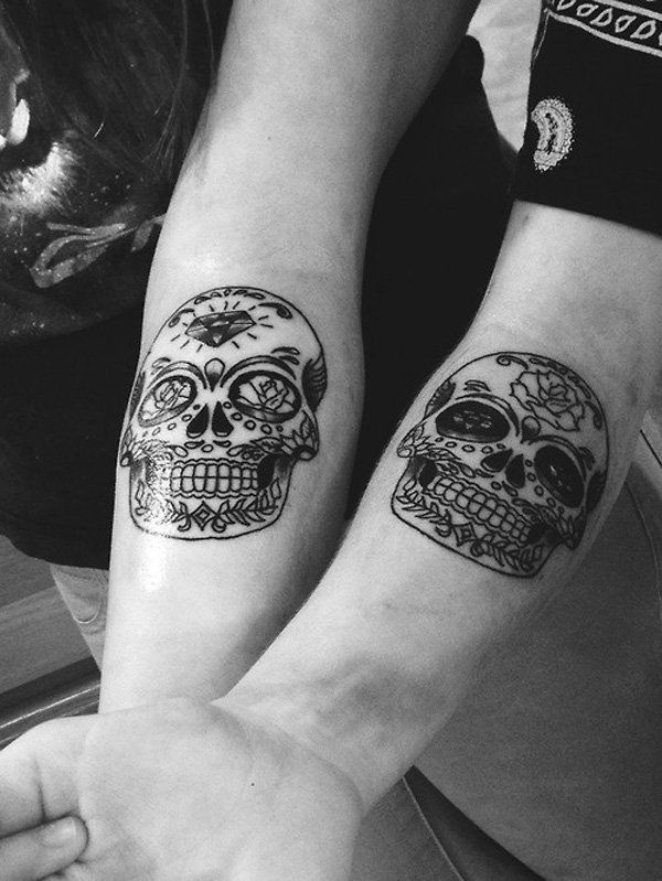 Matching Couple Tattoo Ideas0591
