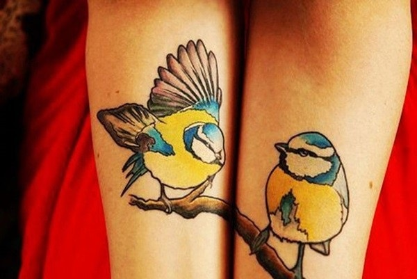 Matching Couple Tattoo Ideas0651