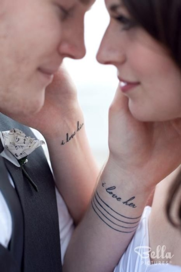 Matching Couple Tattoo Ideas071