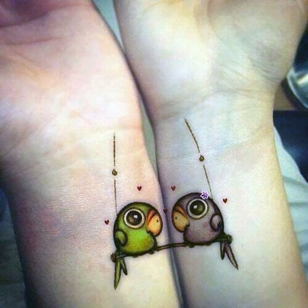 Matching Couple Tattoo Ideas0741