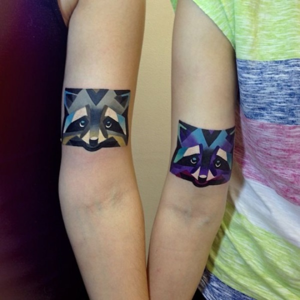 Matching Couple Tattoo Ideas201