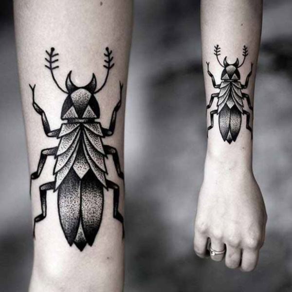 Nature Tattoos Designs and Ideas051