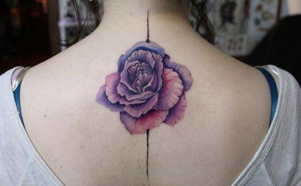Nature Tattoos Designs and Ideas081