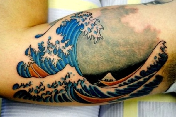 Nature Tattoos Designs and Ideas41