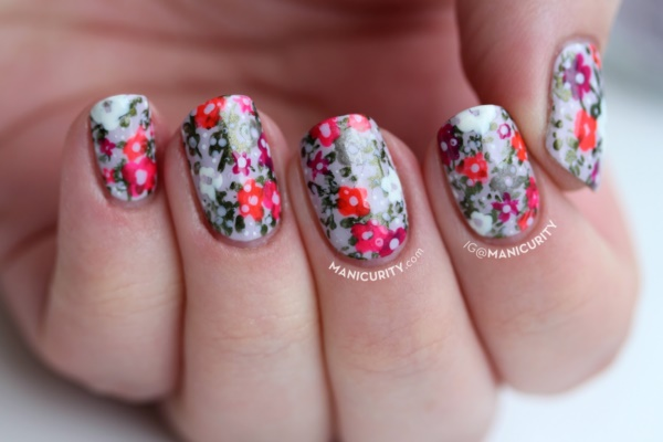 Seasonal Nail art designs and Ideas0051