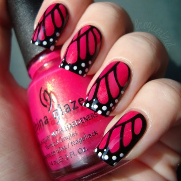 Seasonal Nail art designs and Ideas0101
