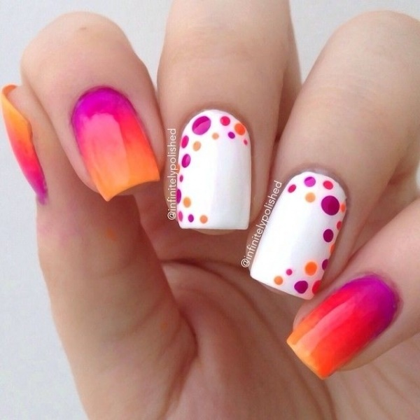 Seasonal Nail art designs and Ideas0221