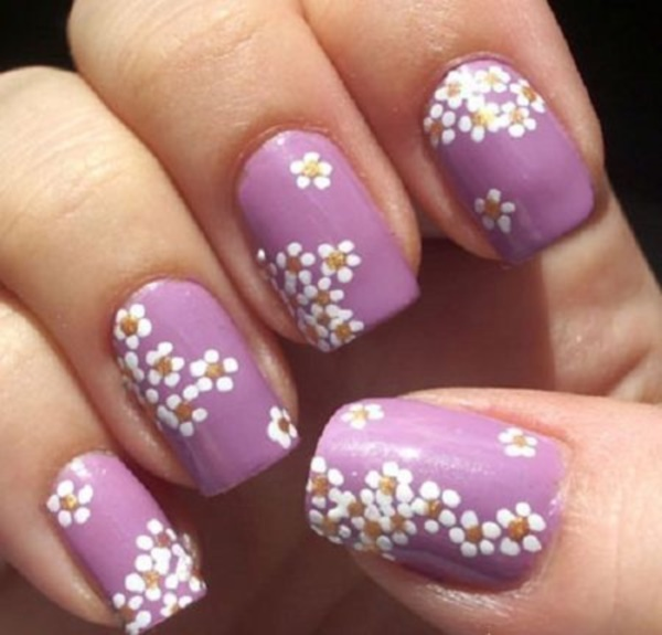 Seasonal Nail art designs and Ideas0231