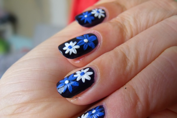 Seasonal Nail art designs and Ideas0241