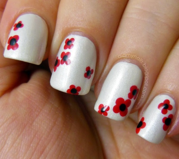 Seasonal Nail art designs and Ideas0271