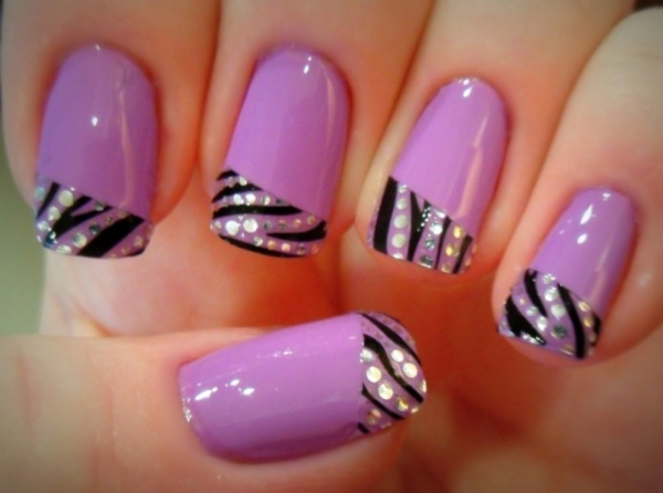 Seasonal Nail art designs and Ideas0321