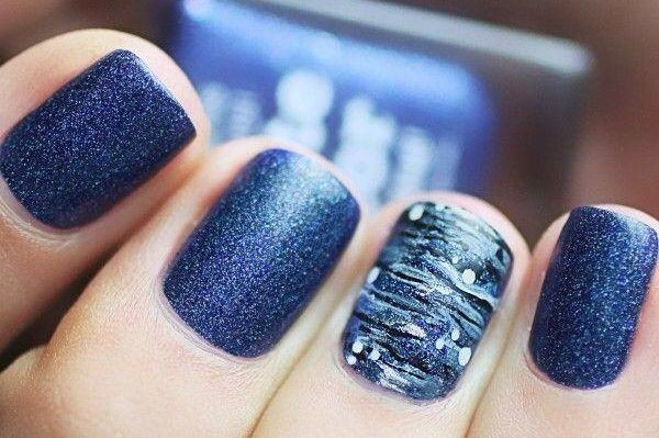 Seasonal Nail art designs and Ideas0361