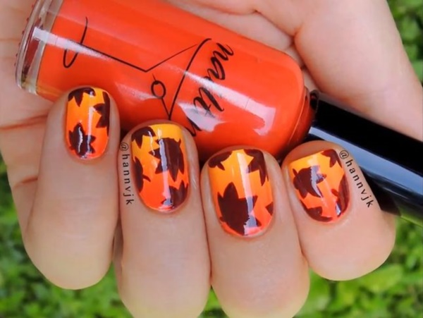 Seasonal Nail art designs and Ideas0471