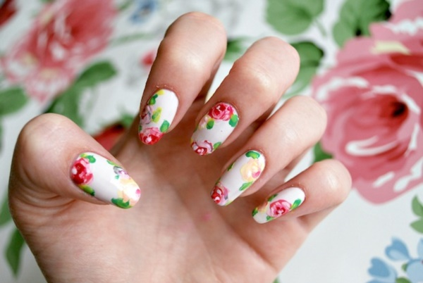 Seasonal Nail art designs and Ideas0521
