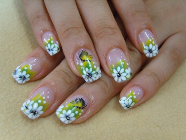 Seasonal Nail art designs and Ideas0531