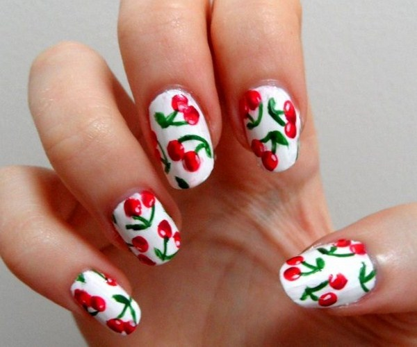 Seasonal Nail art designs and Ideas0551