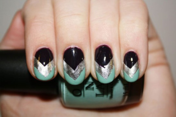 Seasonal Nail art designs and Ideas0731