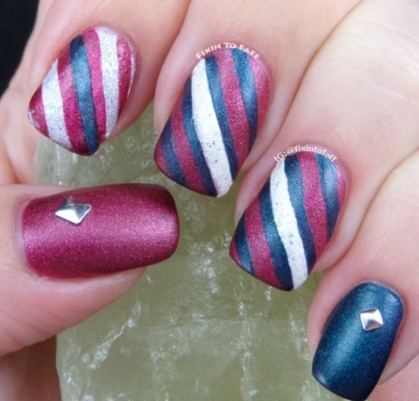 Seasonal Nail art designs and Ideas0851