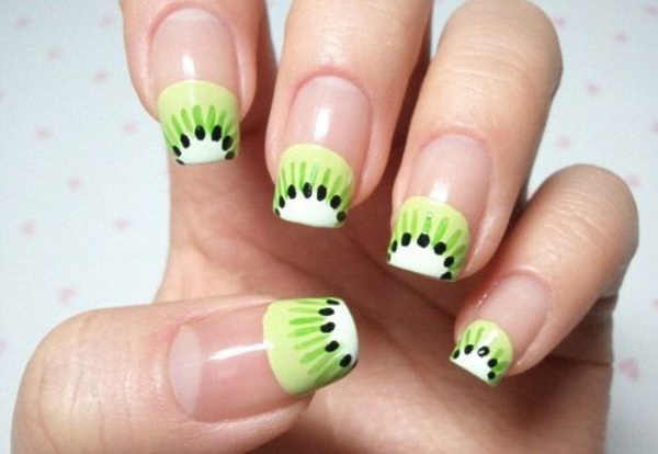Seasonal Nail art designs and Ideas0901