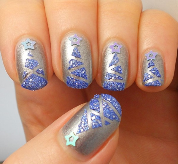 Seasonal Nail art designs and Ideas0921