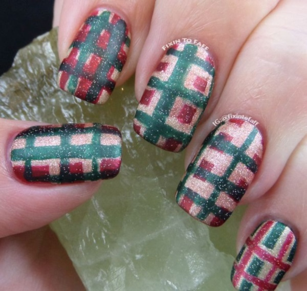 Seasonal Nail art designs and Ideas0951