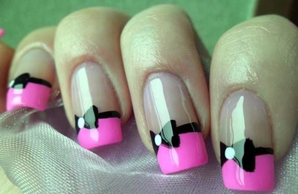 Acrylic Nail Art Designs and Ideas (2)