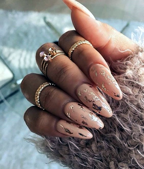 Acrylic Nail Art Designs and Ideas (21)