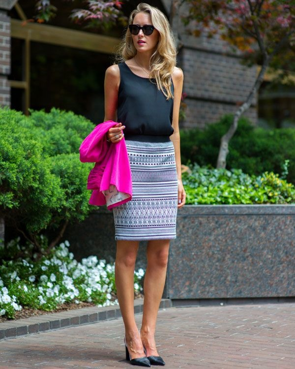 Business Casual For Women0001