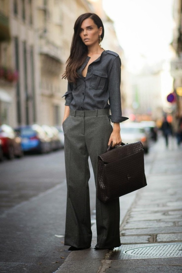 Business Casual For Women0021