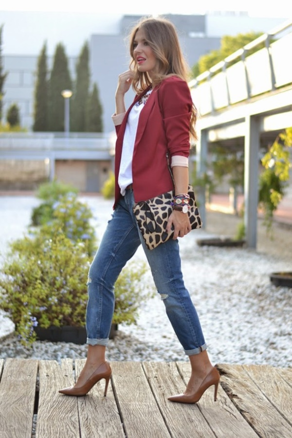 Business Casual For Women0071