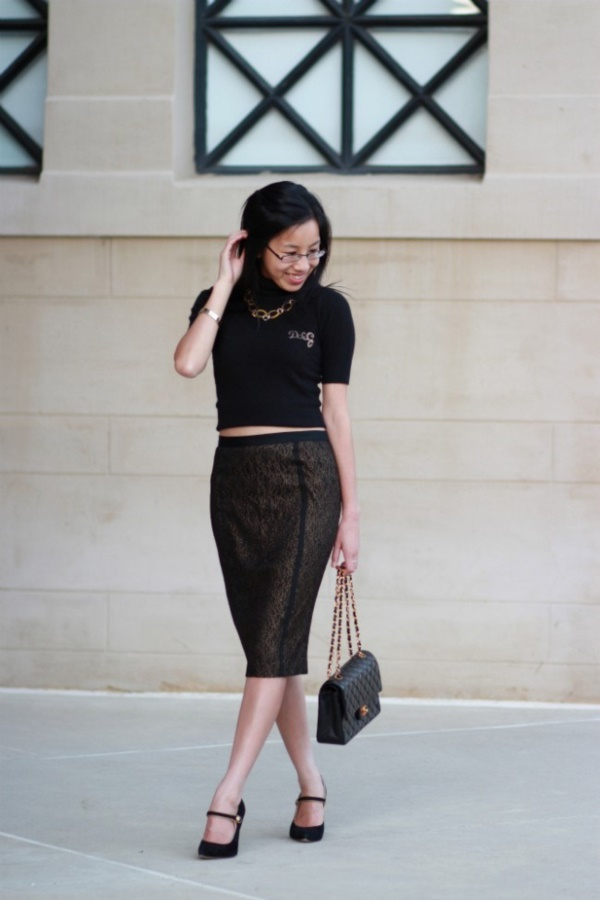 Business Casual For Women0111
